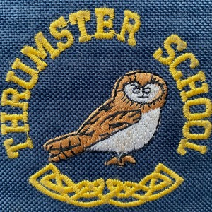 A photograph of Thrumster Primary School